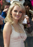 Evanna Lynch Royalty Free Stock Photos