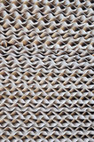 Evaporative cooling pad Stock Images