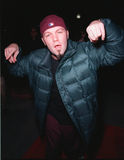 Eve, Fred Durst Stockfotos