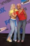 Eve,Gwen Stefani Royalty Free Stock Photos
