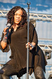 Evelyn Champagne King Stock Photography