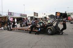 NHRA at Gateway Motorsports Park 2018 stock photos