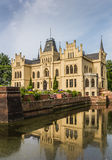 Evenburg in Leer, German Royalty Free Stock Images