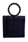 Evening bag. Ladie's dressy evening bag Stock Image