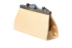 Evening bag Royalty Free Stock Photo