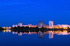 Evening Gomel Stock Image