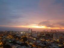 evening light Stock Photos