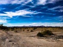 Hotel California Desert stock photos