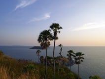 Evening. Phuket Island Royalty Free Stock Photos