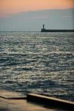Evening Sevastopol Royalty Free Stock Images