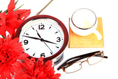 Evening time Royalty Free Stock Image