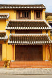 House in Hoi An Royalty Free Stock Photography