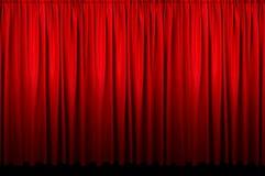 Event Curtain stock photos