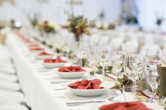 Event decoration Stock Photos