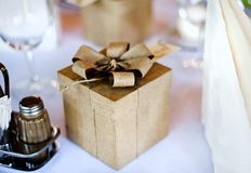 Event decoration Royalty Free Stock Photo