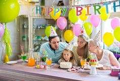 Event Royalty Free Stock Image