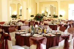 Event, party or wedding ballroom