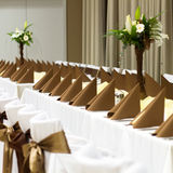 Event place Stock Photography