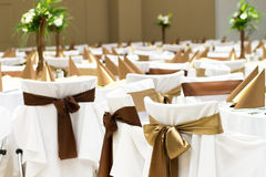 Event place Royalty Free Stock Photo