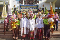 Event in Surin stock images