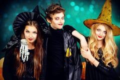 Event Teens Stock Photo