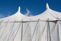 Event Tent Royalty Free Stock Images