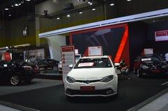 Event views of FAST Auto Show Thailand 2016 Stock Photos