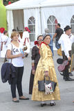 Event of the Vinkovci Autumn Royalty Free Stock Photography