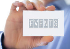 eventi Immagini Stock