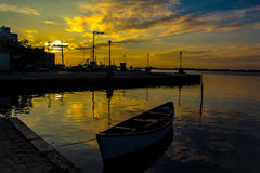 Eventide Stock Photography