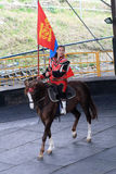 Evento da mostra do cavalo de Taiwan Fotos de Stock