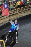 Evento da mostra do cavalo de Taiwan Imagem de Stock Royalty Free