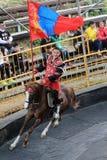 Evento da mostra do cavalo em Taiwan Fotografia de Stock