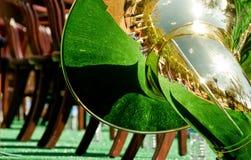 Evento da música ao ar livre Foto de Stock