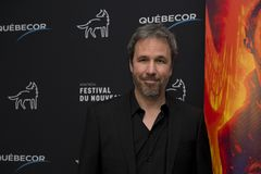 Evento de la alfombra roja de Blade Runner 2049 Imágenes de archivo libres de regalías
