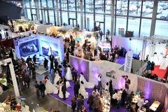 Evento do casamento em Francoforte 2012 Imagens de Stock