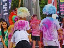 Eventos 002 Foto de Stock