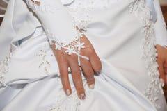 Eventos do casamento Imagens de Stock