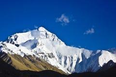 Everest stock foto's