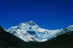 Everest Stock Images