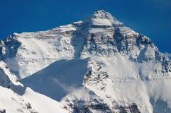 everest góra obrazy stock