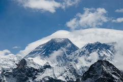 Everest - Nepal Stock Images