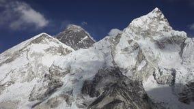 Everest, Nuptse et Lhotse clips vidéos