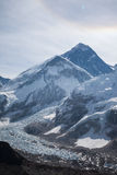 Everest Stock Photography