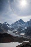 Everest Stock Photo