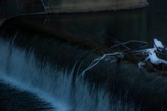 Everflow Imagen de archivo libre de regalías