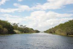 Everglades - Florida Stock Photos