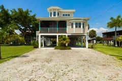 Everglades Home Stock Photos