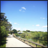 Everglades National Park Stock Photography