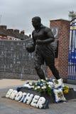 Everton Football Club Stadium Royalty Free Stock Photos